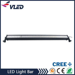 "42"" 240W Auto LED Light Bar Double Row Truck Car Driving Light for off-Road pictures & photos"