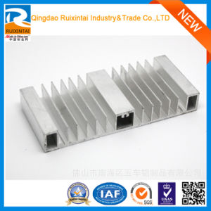 High Quality Aluminum Extrusion Heat Sink pictures & photos