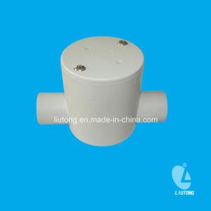 Plastic Conduit End Cap (ASNZS2053.2: 2001 standard) pictures & photos