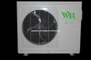 CE Approved Solar Air Conditioner (TKFR-35GW/BP)