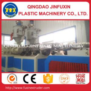 Plastic PE Artificial Grass Mat Extrusion Machine Line pictures & photos