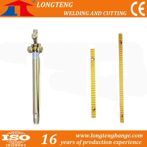 Gear Rack for Digital Control Cutting Torch of CNC Flame Cutting Machine pictures & photos