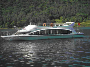 60 Persons Passenger River Tour Boat for Sale pictures & photos