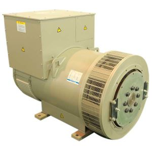 364kw Stamford Type Diesel Generator for Generator Sets pictures & photos