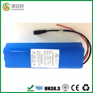 3s10p Lithium Ion 26ah 12V Round Battery