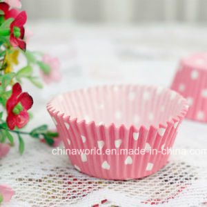 Alliminum Foil Paper /Oil Proof Paper Cake Tray Making Machine pictures & photos