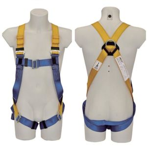 CE Standard Safety Harness (JE115003) pictures & photos