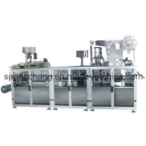 High-Speed Blister Packing Machine (DPP-250DI/350DI) pictures & photos