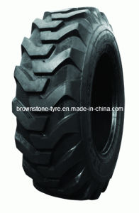 Grader Tire for Motor Grader, Loader Excavator Bulldozers on Soft Muddy Ground pictures & photos
