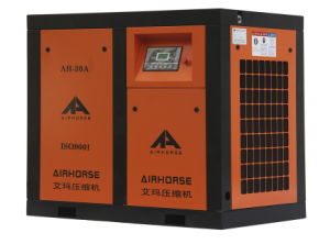 120HP High Quality Screw Air Compressor Industrial Price (AH-120A) pictures & photos