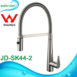 Spring Kitchen Mixer Sink Tap Hot Sale pictures & photos