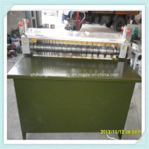Expert Manufacturer Rubber Sheet Tearing Machinery pictures & photos