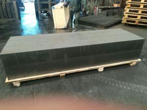 Density 1.75g/cm3 Big Size 740*400*2300mm Graphite Block pictures & photos