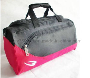 Sports Travel Handbag, Duffel Bag pictures & photos