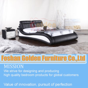 Hot Selling New Model Bed (G963) pictures & photos