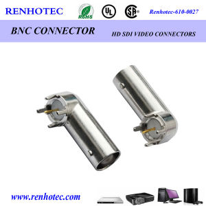 BNC Connector HDMI Wire Connector pictures & photos