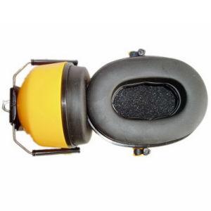 Adjustable Custom Anti-Noise Working Earmuff (JMC-412H) pictures & photos
