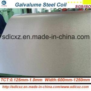 0.40mm Prime Building Material Aluzinc Galvalume Steel Coil pictures & photos