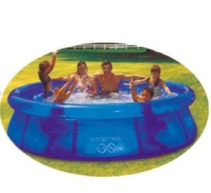 Inflatable Swimming Pool (JS5016) pictures & photos