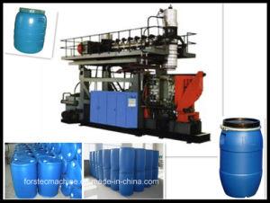Drum Automatic Extrusion Blow Molding Machine (FSC200) pictures & photos