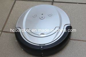 Dry Robot Vacuum Cleaner (M518)