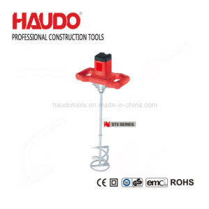 Economic Classic Electric Concrete Mixer Tool 1600W