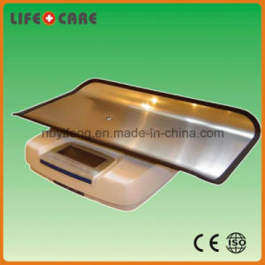 20kg Weighing High Quality Hot Selling Medical Baby Scale pictures & photos