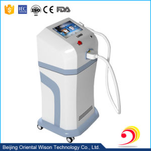 Hot in China 808nm Diode Laser Hair Removal Machine pictures & photos