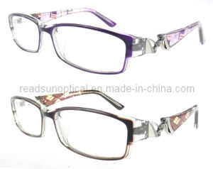 Fashion Eyewear Frame, Cool Color Eyewear Frame pictures & photos