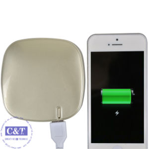 6000 mAh Emergency Charger Portable Power Banks for iPhone pictures & photos