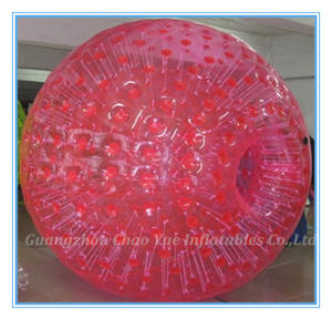 Entertainment Backyard Inflatable Zorbing Ball, Outdoor Inflate Roller Ball for Kids pictures & photos