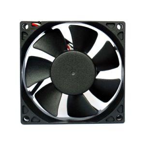 DC Cooling Fan Computer Fan Cooler Fan 80x80x25mm (AD8025)