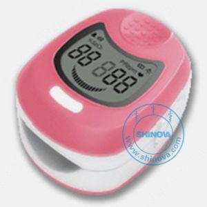 Fingertip Pulse Oximeter (CMS50QA/QB) pictures & photos