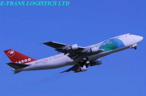 Air Freight From China to Lax