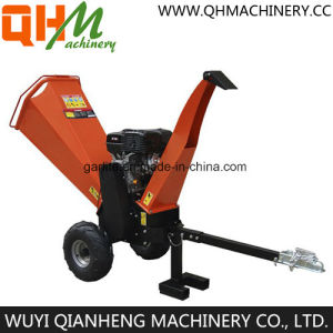 13HP Wood Chipper Mulcher Shredder pictures & photos