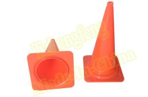 750mm Orangerosh Road Safety PVC Traffic Cone