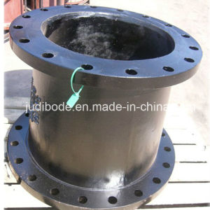 Ductile Iron Pipe Fitting pictures & photos
