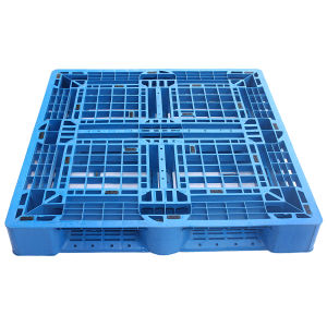 Nice Quality Used Plastic Pallets (YD-F14) pictures & photos