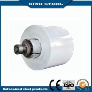 Ral 9016 Prepainted Galvanized PPGI Color Coated Steel Coil pictures & photos