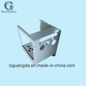 Factory Customized Sheet Metal Fabrication, Sheet Metal Working, Metal Parts