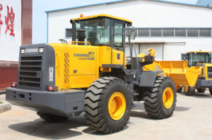 Hot Sale 5 Ton Wheel Loader pictures & photos