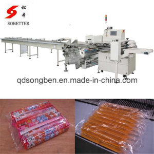 Ice Bar Assembly Packaging Machine (SFD 680) pictures & photos