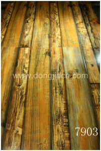Different Widths Looking Laminate Flooring 7903 pictures & photos