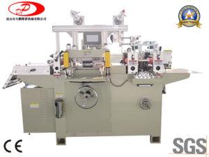 Auto Sticker Die Cutter Machinery pictures & photos