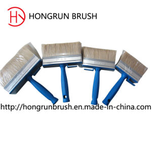 Bristle Ceiling Paint Brush (HYC002) pictures & photos