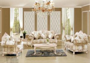 China Class Royal Style Living Room Sofa Sets SF 243 China Living Room So
