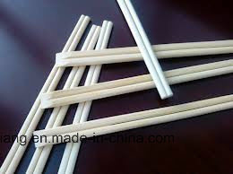 High End Chopsticks Automatic Packing Bamboo Chopsticks with Logo pictures & photos