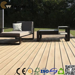 Lowest Price WPC Flooring with CE pictures & photos