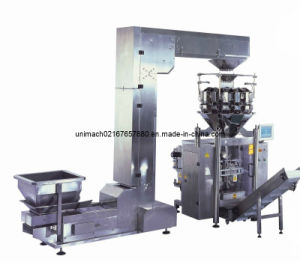 Siamesed Multiweigher Packaging Line (DT1008) pictures & photos