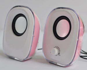 2.0 USB Mini Speaker (IMC-1716)